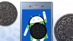 Sony, Android 8.0 Oreo güncellemesi alacak cihazların listesini paylaştı