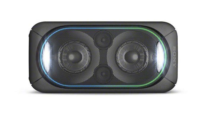 Sony'den yeni kablosuz ve taşınabilir hoparlör GTK-XB60