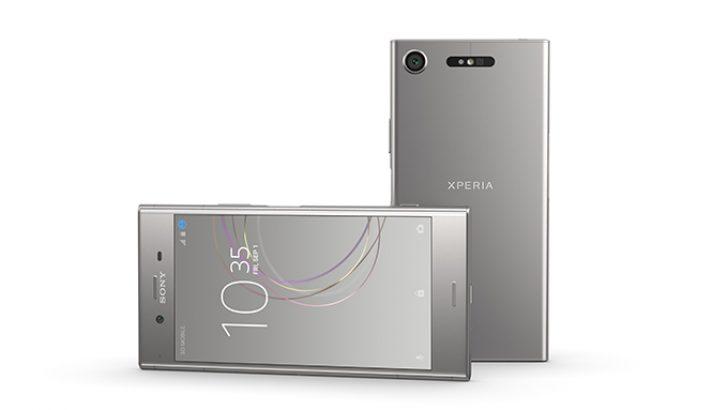 Sony Xperia XZ1 resmi olarak tanıtıldı-işte özellikleri ve fiyatı