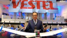 Vestel ile Amazon'dan akıllı ürünlerde işbirliği