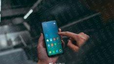 Xiaomi Mi MIX 2'nin iddia edilen canlı görüntüsü sızdı