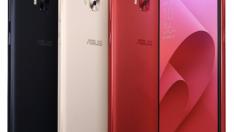 Asus ZenFone 4 ailesi görücüye çıktı