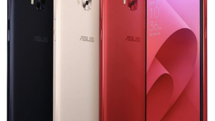 Asus ZenFone kameralara rakip olacak