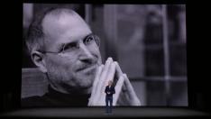 iPhone 8 etkinliği başladı