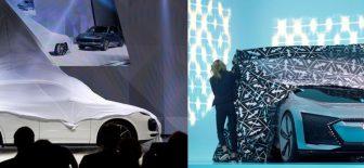 2017 Uluslararası Frankfurt Otomobil Fuarı'nda tanıtılacak otomobiller