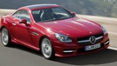 Mercedes 350 bin aracını geri çağırıyor!