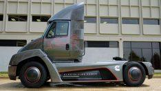 Tesla'nın elektrikli kamyonuna yeni rakip: Cummins AEOS