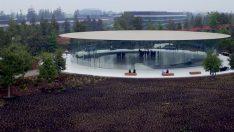 İşte iPhone 8'in tanıtılacağı Apple Park