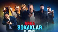 Arka Sokaklar yeni sezon 448. bölüm fragmanı yayınlandı (15 Eylül Cuma)