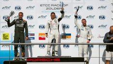 Ayhancan Güven Porsche GT3 Cup Challenge Benelux'ta birincilikle ayrıldı