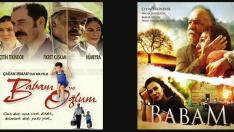 Babam filmi ile Babam ve Oğlum filmi arasındaki ilginç ilişki