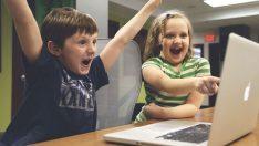 Yeni iş fırsatı: Çocuklara evde internet ve bilgisayar dersi