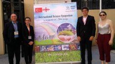 Liseli üç Türk genci dünya bilimsel literatürüne girdi