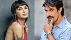Birce Akalay ve İbrahim Çelikkol'un dizisi Siyah Beyaz Aşk Kanal D'de başlıyor