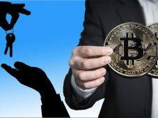 Türkiye'de Bitcoin ile konut satışı başladı