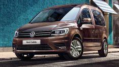 Volkswagen'den ticari araçlar için Auto Credit