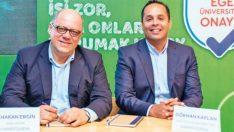 CarrefourSA'da WhatsApp'tan okul alışverişi dönemi
