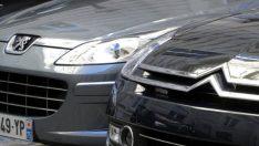 Peugeot ve Citroen'de hileli yazılım! 5 milyar euro ceza kapıda