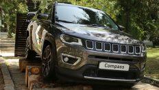 Yeni Jeep Compass Türkiye'de satışa sunuldu