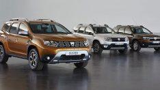 Yeni Dacia Duster'ın özellikleri ve detayları Frankfurt'ta netleşti