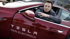 Mercedes'ten Tesla'nın CEO'suna 10 milyar dolarlık cevap