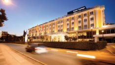 Eresin Hotels Grubu işletecek otel arıyor