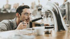 Kurumlara özel espresso ve kahve köşeleri yatırımcılar için fırsat sunuyor