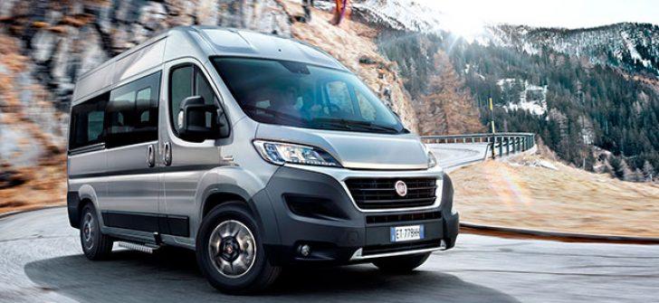 Fiat ticari araçlarda avantajlı sonbahar kampanyası