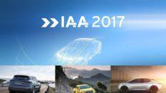 Frankfurt Motor Show 2017'de tanıtılacak araçlar göz dolduruyor