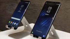 Samsung Galaxy S9 için acele ediyor!