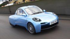 İşte karşınızda hidrojenle çalışan otomobil Rasa