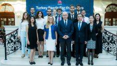"Huawei'nin ""Turkey Seeds for the Future 2017"" Pekin'de başladı"