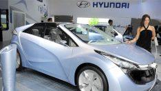 Hyundai elektriklide Avrupa'nın en büyüğü olmayı hedefliyor
