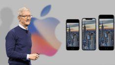 iPhone 8 etkinliği canlı nasıl ve nereden izlenir? iPhone 8 event live