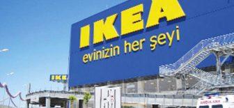 Ikea Türkiye'den alımı artıracak