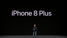 iPhone 8 Plus görücüye çıktı! İşte özellikleri ve fiyatı