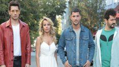 Klavye Delikanlıları dizisi Show TV'de başlıyor
