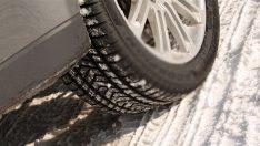 Hususi araçlarda kış lastiği takmak zorunlu mu