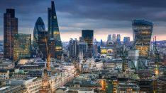 Londra hala dünyanın en büyük finans merkezi