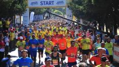 Turkcell Gelibolu Maratonu  Avek Otomotiv sponsorluğuyla başlıyor