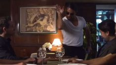 Narcos dizisinden Nusret'li yeni sezon tanıtım fragmanı