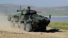 Otokar, ARMA 8×8 Zırhlı Aracı ile ÜÇOK Kule Sistemini İngiltere'de sergileyecek