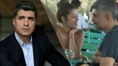 Özcan Deniz sevgilisi Şeyda Aktan ile evleniyor!