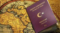 Türkiye en değerli pasaporta sahip ülkeler arasında kaçıncı oldu
