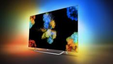 Philips TV P5 görüntü işleme motoru nedir
