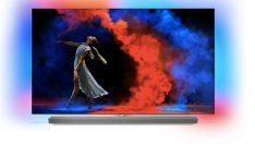 Philips'ten P5 mükemmel görüntü sunan Android'li 65 inc OLED TV