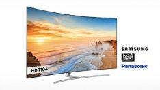 Samsung, Panasonic ve 20th Century Fox'tan HDR10+ işbirliği