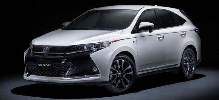 "Toyota performans markası ""GR"" ve ""GR Sport""u duyurdu"