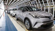 Otomobil sektöründe yerlilik oranı geriliyor