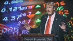 Fed öncesi BİST-100'ü Trump vurdu!